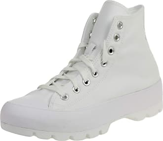 Converse Womens Chuck Taylor All Star Sneaker, 102 Optical White, 8.5 UK