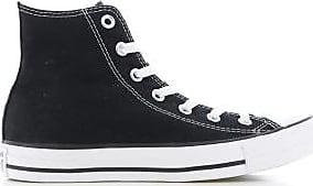Converse All Star High Zwart Dames