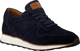 Mazzeltov Blaue Mazzeltov Sneaker 8326