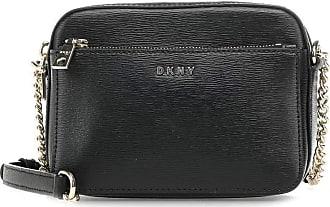 DKNY Bryant Crossbody bag black