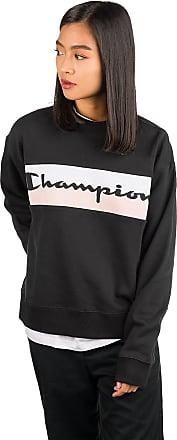 Champion American Logo Crewneck Sweater nbk