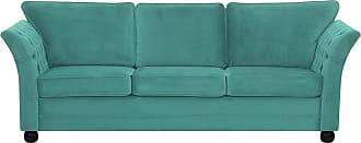 SLF24 Gala Retro 3 Seater Sofa-Kronos 12