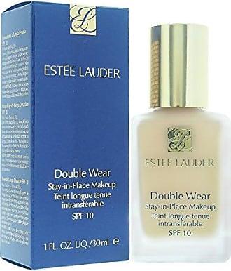 Estée Lauder Double Wear Stay-in-place Makeup SPF 10, No. 3w0 Warm Creme, 1 Ounce