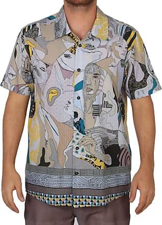 MCD Camisa Mcd Maori Breeze - Cinza - GG