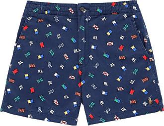 Ralph Lauren Polo ralph lauren Flat chino shorts NAUTICAL INK XL