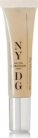 NYDG Skincare Re-contour Eye Gel, 15ml - Colorless