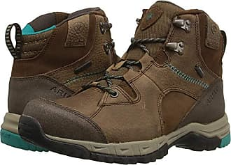 Ariat Skyline Mid GTX (Taupe) Womens Work Boots