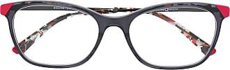 Etnia Barcelona Armação de óculos quadrada Regina - Preto
