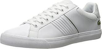 e8a5ebd5b5fa Lacoste Mens Fairlead 117 1 Casual Shoe Fashion Sneaker
