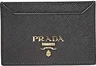 286f24aecd91 Prada Business Card Holders for Women − Sale: at USD $202.05+ ...