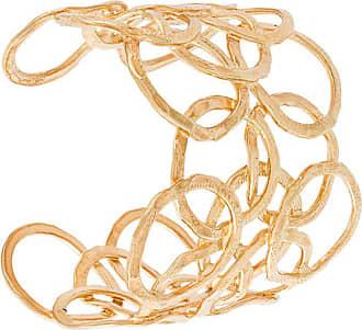 Gas Bijoux Bracelete Olympie - Metálico