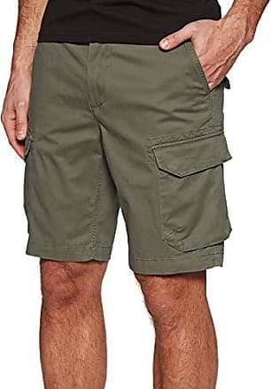 c376ec838e Timberland Shorts Herren Grün - DE 44 (US 34) - Shorts/Bermudas
