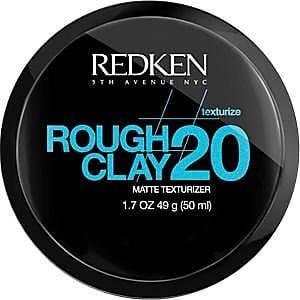 Redken Definition & Struktur Rough Clay 20 50 ml