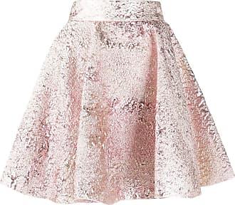 Dolce & Gabbana Camisa de veludo - Rosa