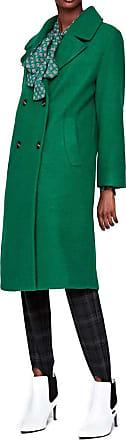 Pepe Jeans London PL401528 Coat Women Green M