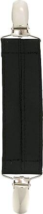 Olsthoorn Vanderwilt Clip para cinto em couro - Preto