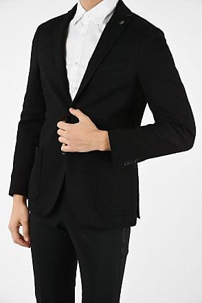 Corneliani CC COLLECTION giacca a 2 bottoni due spacchi taglia 50