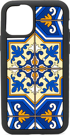 Dolce & Gabbana Capa para iPhone 11 Pro - Preto