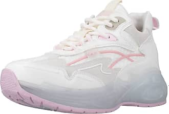 Buffalo Women Women Sports Shoes B.NCE S1 White 3.5 UK