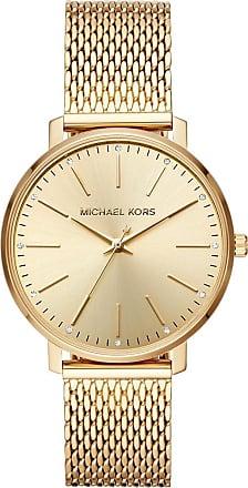 Michael Kors MK4339 Pyper Ladies Gold