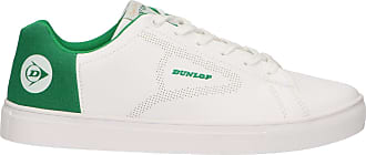 Dunlop Men Sports Shoes 35492 215 BCO-Verde Size 10.5 UK