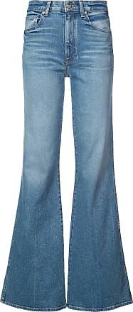 Khaite Calça jeans Reece - Azul