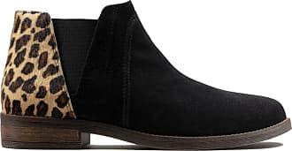 Clarks® Lederstiefel für Damen: Jetzt bis zu −30% | Stylight