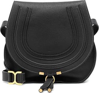 Chloé Marcie Medium leather shoulder bag