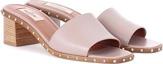 Valentino Soul Rockstud leather sandals