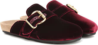 Prada Slippers in velluto