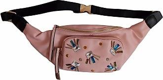 River Island Ladies Pink Embellished Bum Bag