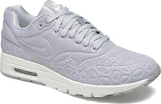 best website 20096 79910 Nike Nike W Air Max 1 Ultra Plush - Sneakers voor Dames  Grijs