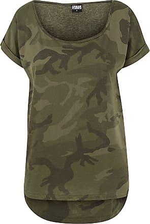 Legerprint Trui Dames.T Shirts Met Camouflage Patroon Shop 7 Merken Tot 38 Stylight