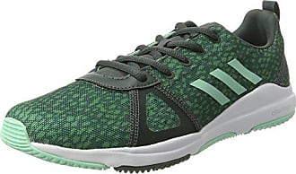 low priced 2b37d 2a1cc adidas Arianna Cloudfoam Scarpe Running Donna, Verde (Utility Ivy Easy  Trace Green)