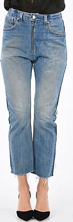 Re/Done LEVIS 18cm Capri Jeans size 27