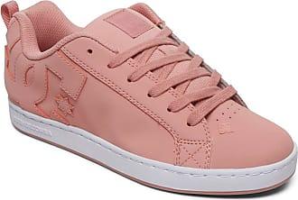 DC Court Graffik - Shoes for Women - Shoes - Women - EU 43 - Pink