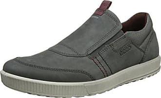 Ennio Shadow 41 EU Dark Basses Sneakers Homme Ecco Gris Ozx7n7A
