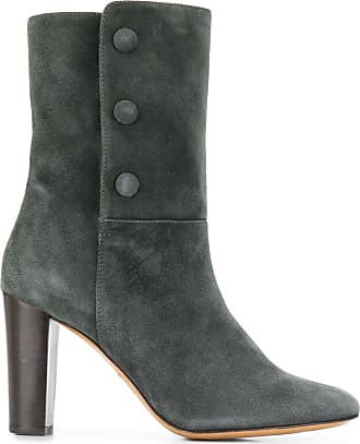 Tila March Ankle boot - Cinza