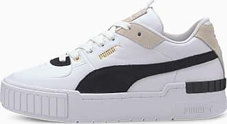 Puma – Cali – Klobige Sport Sneaker in Pastell   ASOS