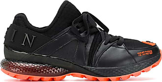 Philipp Plein Original runner sneakers - Black