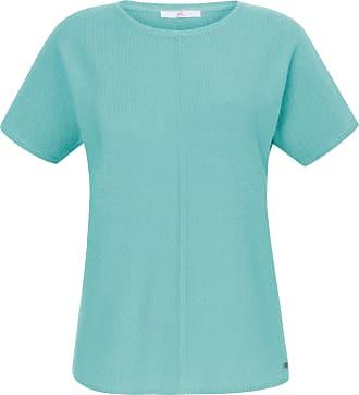 Emilia Lay Jumper short sleeves Emilia Lay turquoise
