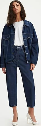 Levi's Made & Crafted Barrel - Blue