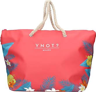 Y Not Cap-002s0 Sea bag Woman Coral TU