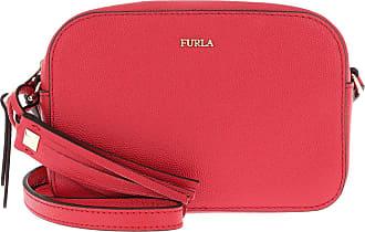 Furla Cross Body Bags - Mimi M Crossbody Fragola - red - Cross Body Bags for ladies
