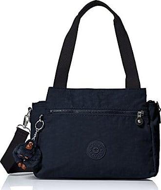 Kipling Elysia True Blue Tonal Handbag, t