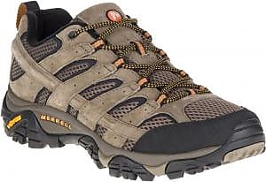 Merrell Mens Moab 2 Ventilator Low Hiking Shoes