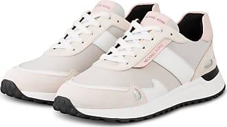 Michael Kors Sneaker MONROE - ALUMINIUM