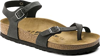 Sandali In Pelle da Uomo − Acquista 968 Prodotti  1117936b1fc
