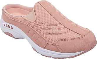 Easy Spirit womens E-TRAVELTIME90 Traveltime90 Pink Size: 10 XX-Narrow