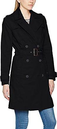 best website c2c53 fc5f3 Damen-Trenchcoats in Schwarz Shoppen: bis zu −80% | Stylight